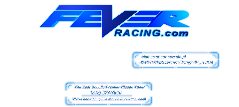 Z Fever / Fever Racing - Special Home
